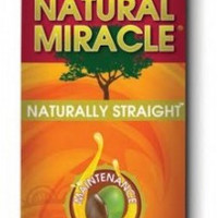 African Pride Natural Miracle Anti-Reversion Conditioner 12 oz