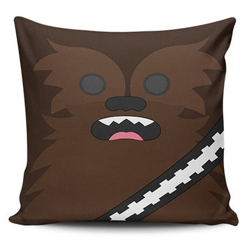 Star Wars Character Pillow Cover Clearance