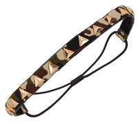 Pyramid Camo Headband not available