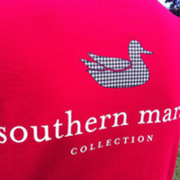 Southern Marsh Collection — Shirts