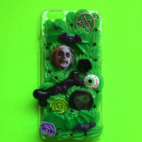 Decoden Beetlejuice Whip Phone Case for iPhone 6