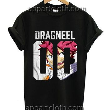 Dragneel Anime Funny Shirts, Funny America Shirts