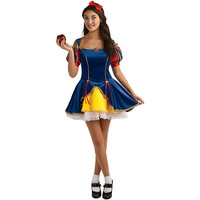 Snow White Halloween Costume - Teen Size - Buyseasons 1010726 -  All Halloween Costumes - FAO Schwarz®
