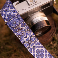 Camera Strap - Qinghua for DSLR and Mirrorless