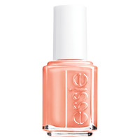 essie nail color, resort fling