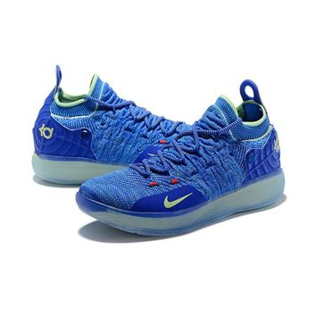 Nike Zoom KD 11 Paranoid - Best Deal Online