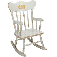 Prince Child's Rocking Chair