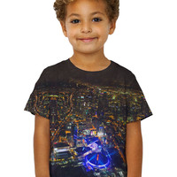 Kids La Night Lights