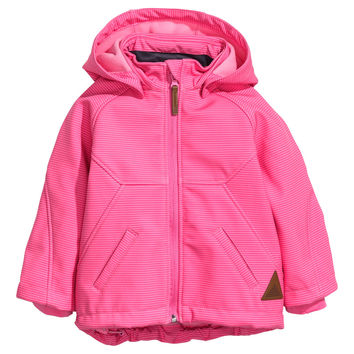 H&M - Soft Shell Jacket -