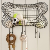 WIRE BONE STORAGE
