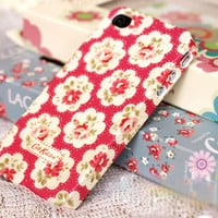 Floral IPhone 4 Case, Cute Floral I.. on Luulla
