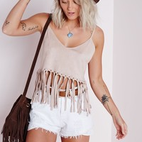 EXPOSED POCKET MOM DENIM SHORTS WHITE