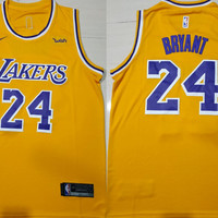 2018-19 Lakers #24 Kobe Bryant Swingman Jersey