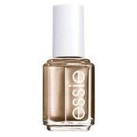 essie nail color polish, good as gold