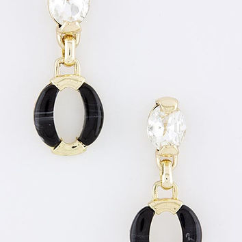 Mackenzie Dangle Earrings