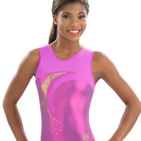 Orchid Enchantment Leotard from GK Elite