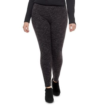 Plus Size SONOMA Goods for Life™ Jersey Leggings | null