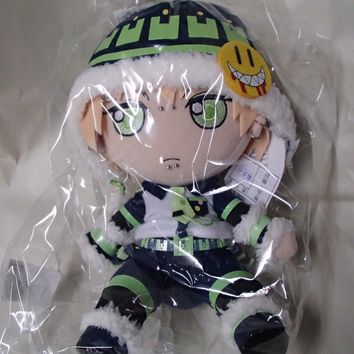 Noiz Dramatical Murder Plush Plushie Gift Nitro+ CHiRAL New condition instock