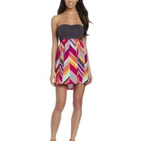 Roxy Juniors Savage Dress