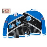 Authentic Warm Up Jackets - Mitchell & Ness