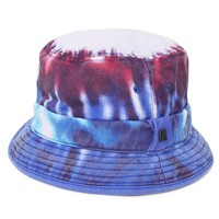 Vanguard Washed Tie Dye Bucket Hat - Mens Backpack - Tie Dye - One
