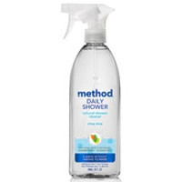 Method Daily Shower Natural Shower Cleaner Ylang Ylang