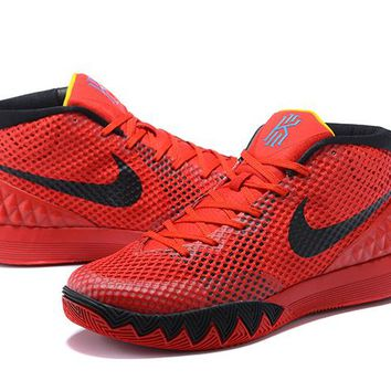 Best Deal Online Nike Kyrie 1 Irving Dream Crimson Men Sneakers