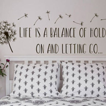 Arrow Wall Decal- Follow Your Dreams Inspirational Quote Wall Decal- Boho Bedroom Decor- Bohemian Bedroom Decor- Tribal Wall Art Quotes #103