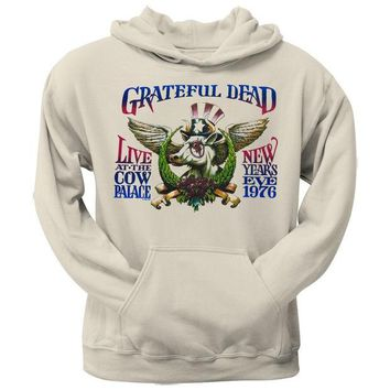 DCCKU3R Grateful Dead - Cow Palace Hoodie