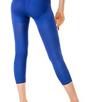 MD Womenrsquos Layering Legging Tight Tummy Hips and Thigh Light Control Shaper
