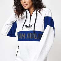 adidas Archive Hoodie at PacSun.com
