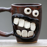 Funny Coffee Mugs DENTISTS Gift by NelsonStudio on Etsy
