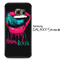 Falling in Reverse A0609 Samsung Galaxy S6 Edge Plus Case