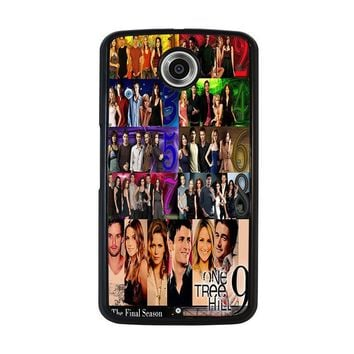 ONE TREE HILL Nexus 6 Case Cover