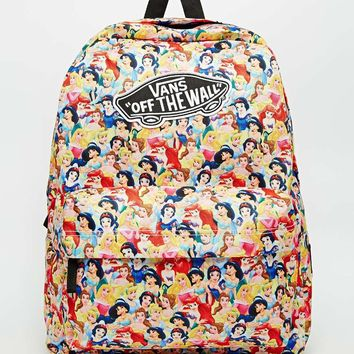 Vans x Disney Princess Backpack