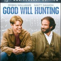 Good Will Hunting - Widescreen AC3 Dolby - DVD