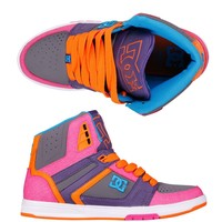 DC SHOES stance hi ladies shoe