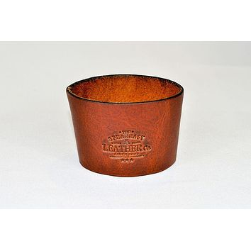 Droppers Coffee Sleeve (Tobacco Snakebite)