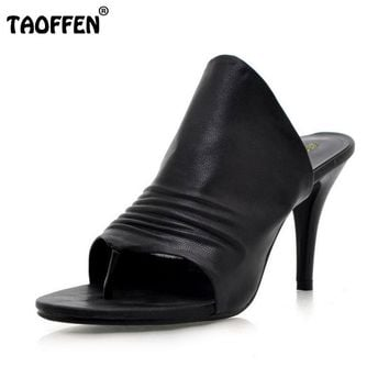 NEW high heel sandals fashion pumps Hot sale
