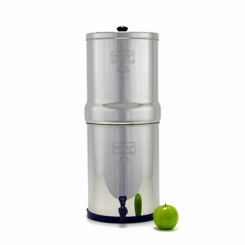The ''Royal Berkey'' Water Purification System