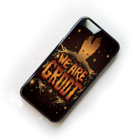 Guardian Of The Galaxy I Am Groot iPhone 6 Sintawaty.com