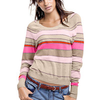 Raglan Sleeve Sweater - Essential Sweaters - Victoria's Secret