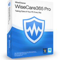 Wise Care 365 Pro 4.81 Crack Portable + License Key Download