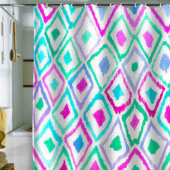 DENY Designs Home Accessories | Amy Sia Shower Curtains