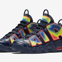 Nike Air More Uptempo Heat