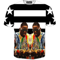 Biggie Smalls Tee