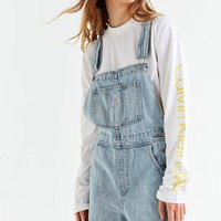 Levi's Shortall Overall – Walkaway | Urban Outfitters
