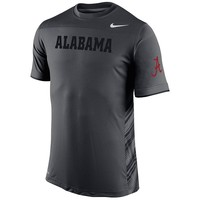 Nike Alabama Crimson Tide Speed Dri-FIT Performance Tee