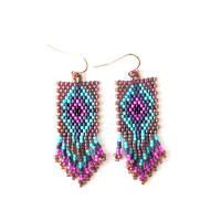 Gypsy Dancer Earrings