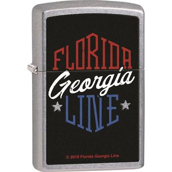 Florida Georgia Line Lighters - Zippo